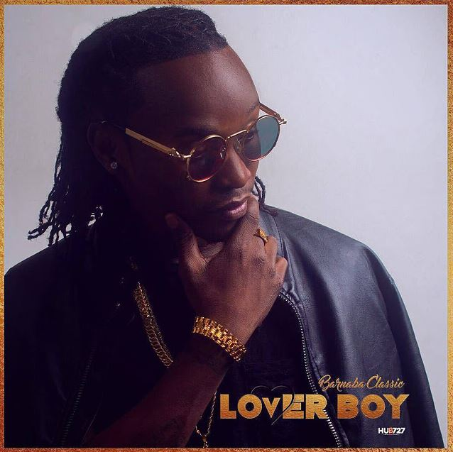 Photo of Audio | Barnaba – Lover Boy | Mp3 Download