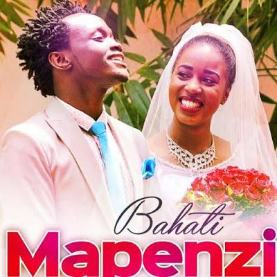 Photo of Audio | Bahati – Mapenzi | Mp3 Download
