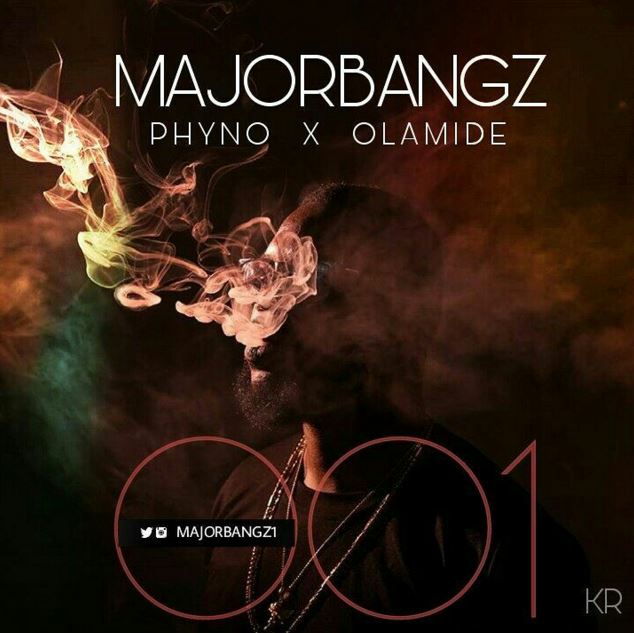 Photo of Audio | Major Bangz Ft Phyno & Olamide – 001 | Mp3 Download