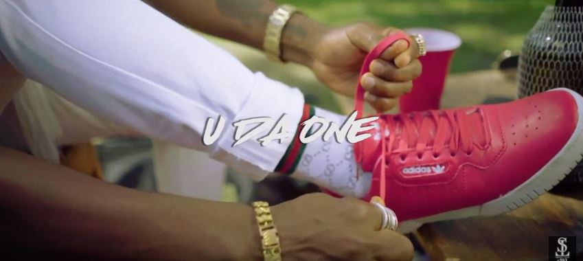Photo of New VIDEO: Swagg Team +257 – U da one