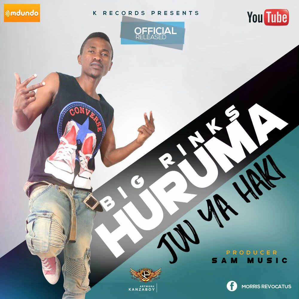 Photo of Audio | Big rinks – Huruma Juu Ya Haki | Mp3 Download