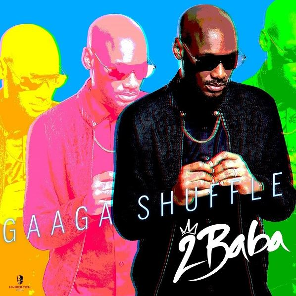 Photo of Audio | 2Baba – Gaaga Shuffle | Mp3 Download