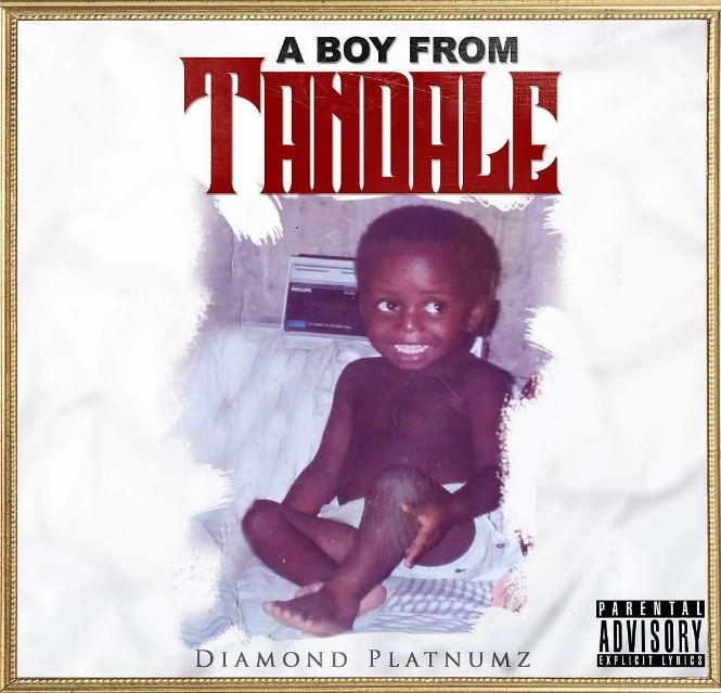 Photo of Diamond Platnumz – A Boy From Tandale ( Album Tracklist )