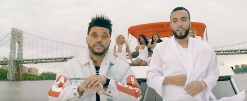 Photo of New VIDEO: French Montana ft The Weeknd & Max B – A Lie