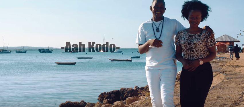 Photo of New VIDEO: Samata A – AAH KODO