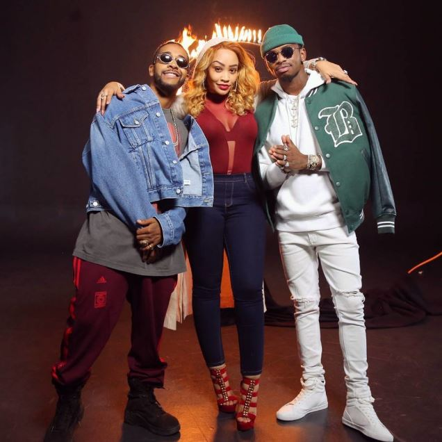 Photo of New AUDIO: Diamond Platnumz Ft. Omarion – African Beauty | Download