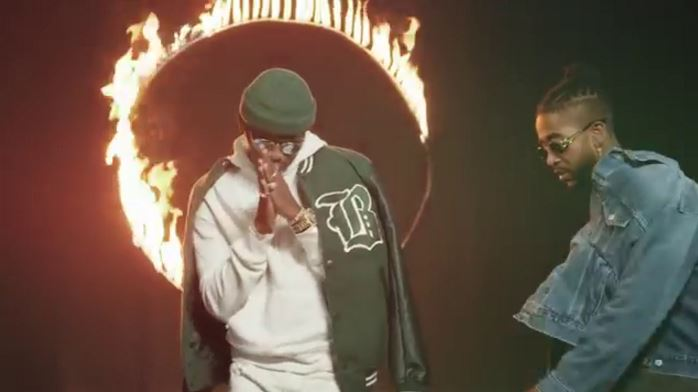 Photo of New VIDEO: Diamond Platnumz Ft. Omarion – African Beauty (Clean Version)
