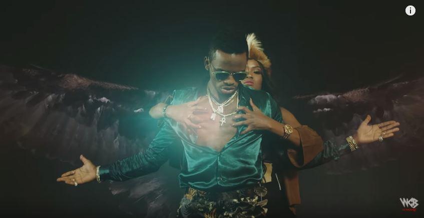 Photo of New VIDEO: Diamond Platnumz ft. Omarion – African Beauty