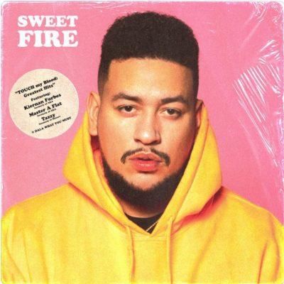 Photo of New Audio | AKA – Sweet Fire