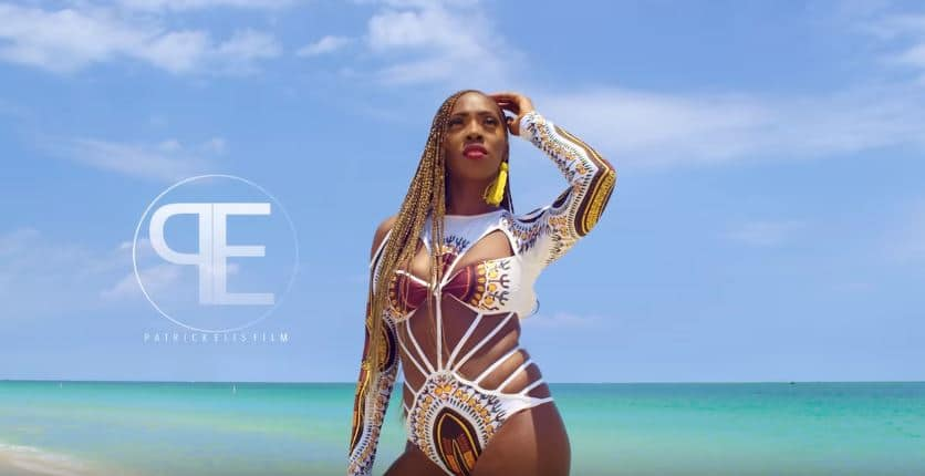 Photo of Tiwa Savage (Video) – All Over | Mp4 Download