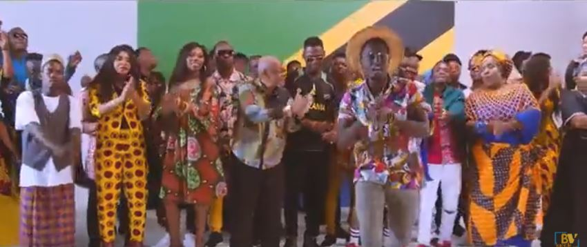 Photo of New VIDEO: Tanzania All Stars – Uzalendo