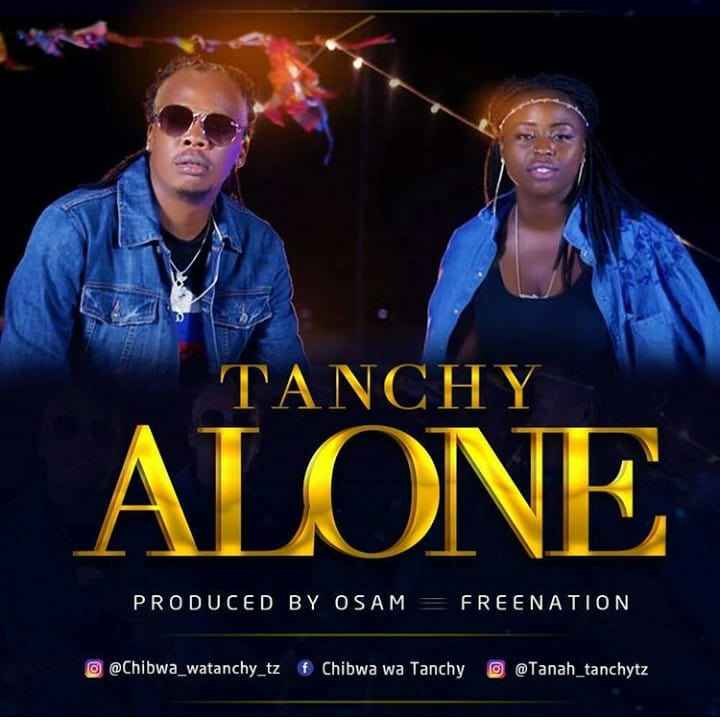 Photo of Audio | Chibwa  X Tanah Tanchy – ALONE | Mp3 Download