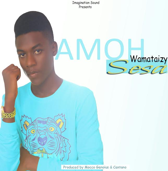 Photo of Audio | Amoh – SESA | Mp3 Download