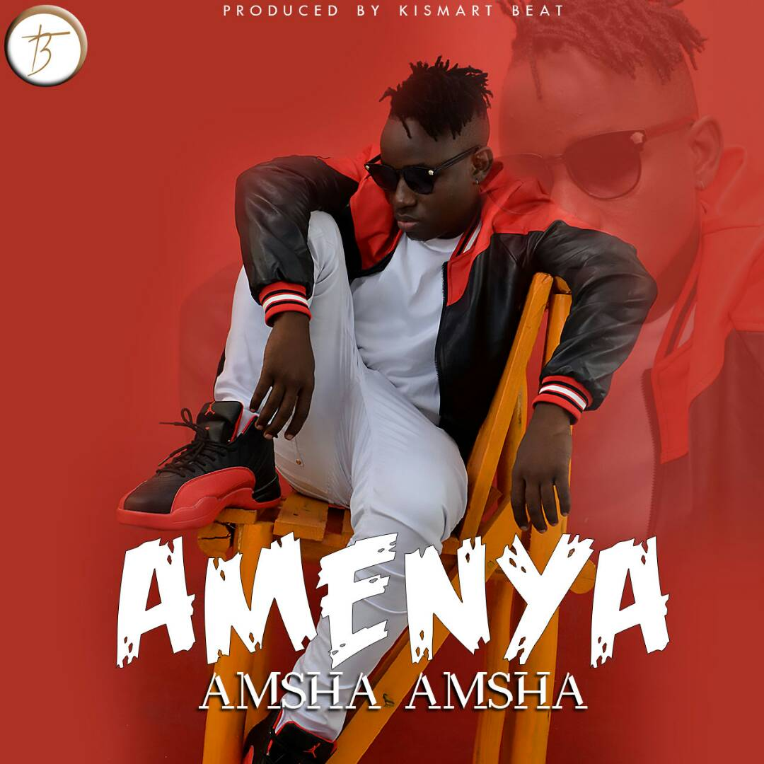 Photo of New VIDEO & AUDIO: Amenya – Amsha Amsha