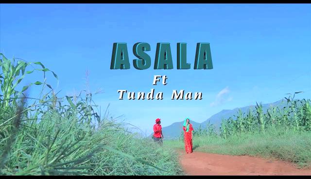 Photo of Asala ft TundaMan (Video) – Subiri | Mp4 Download