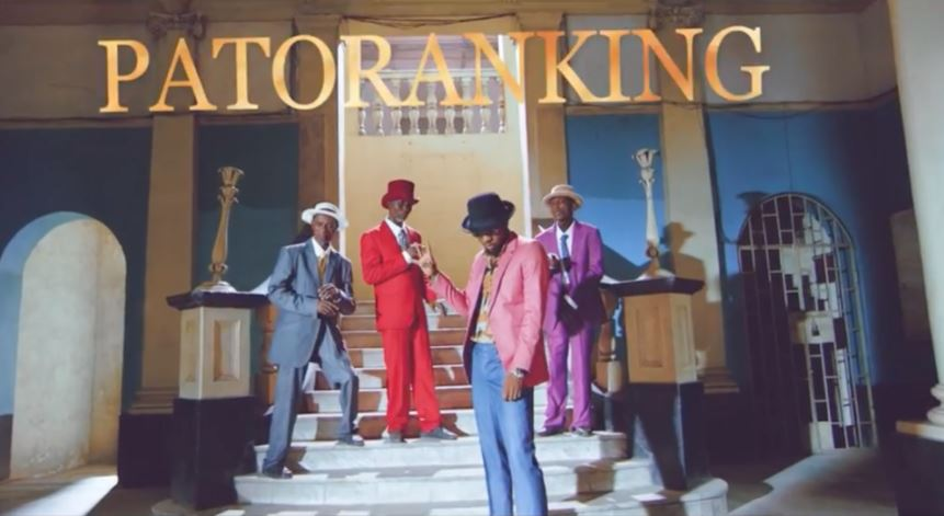 Photo of New VIDEO: Patoranking – Available
