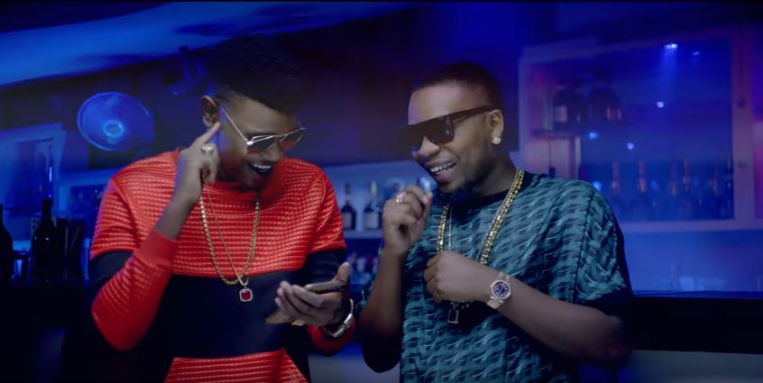 Photo of Cabo Snoop ft Olamide (Video) – AWAA | Mp4 Download