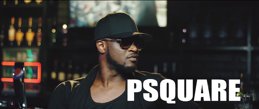 Photo of P-Square (Video) – Away | Mp4 Download