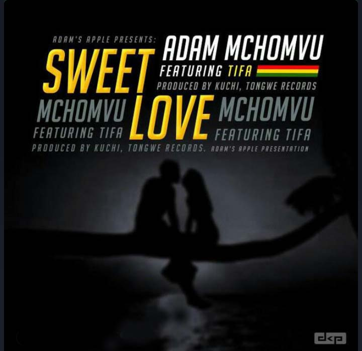 Photo of Audio | Adam Mchomvu Ft. Tifa Sweet Love | Mp3 Download