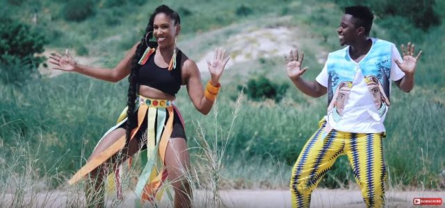 New VIDEO: Nsoki ft. Rayvanny – African Sunrise