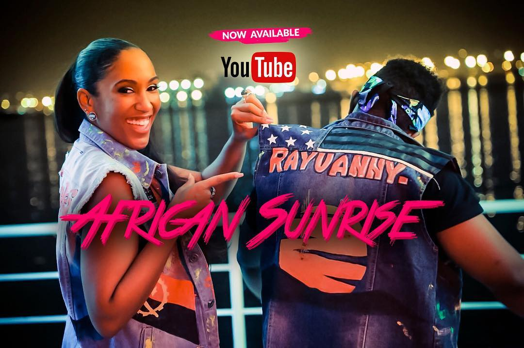 Photo of New AUDIO: Nsoki ft. Rayvanny – African Sunrise | Download