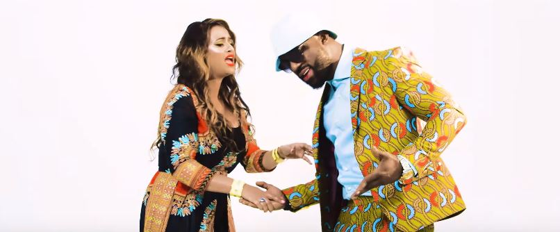 Photo of New VIDEO: Habida ft Iyanya – African Man