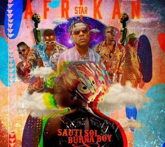 Photo of New AUDIO: Sauti Sol ft. Burna Boy – Afrikan Star