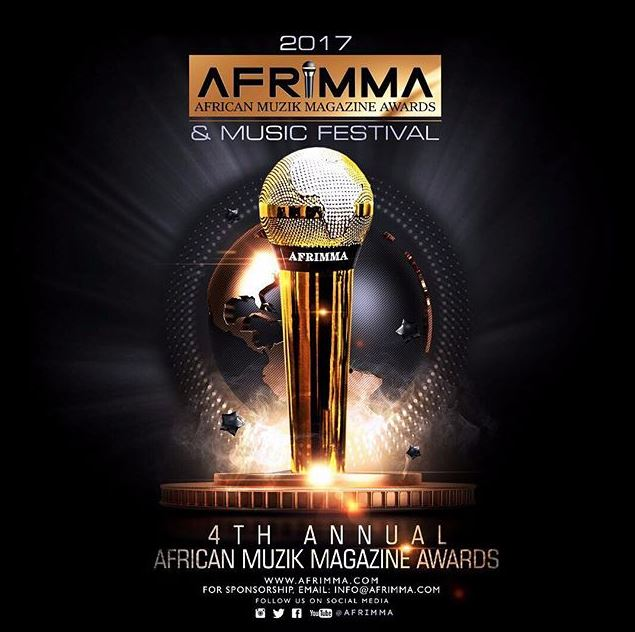 Photo of AFRIMMA 2017 Full List of Nominees