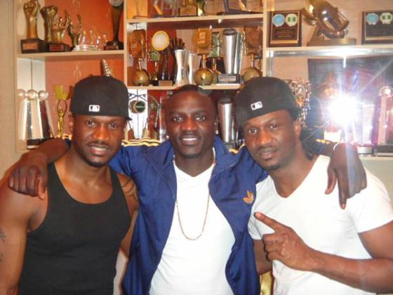 Photo of Audio | P-Square ft Akon – Bedroom | Mp3 Download