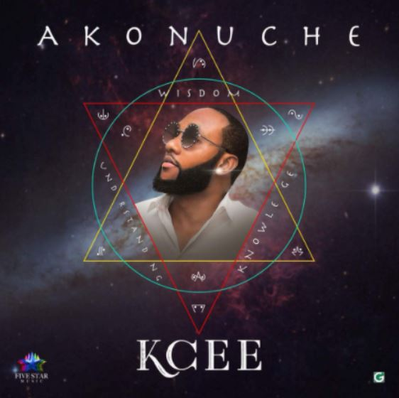 Photo of New AUDIO: Kcee – Akonuche