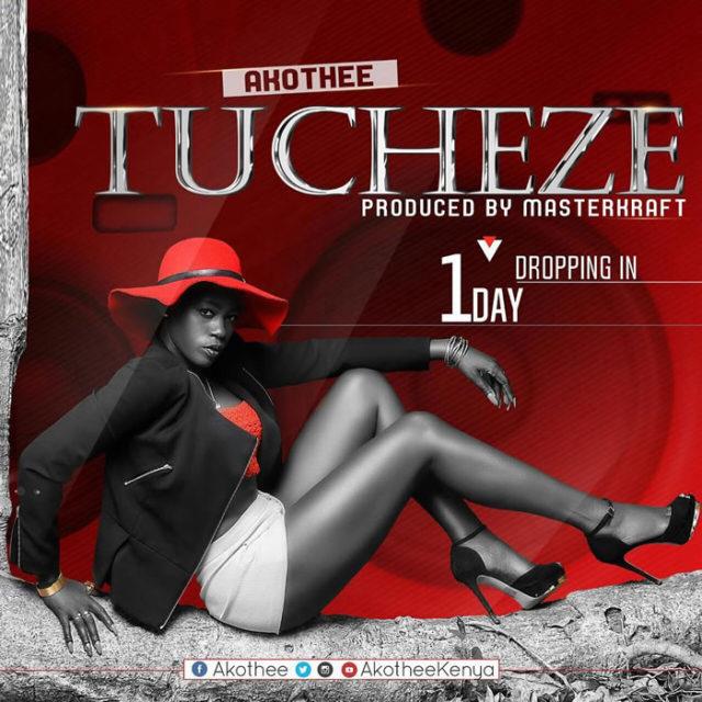 Photo of Audio | Akothee – Tucheze | Mp3 Download