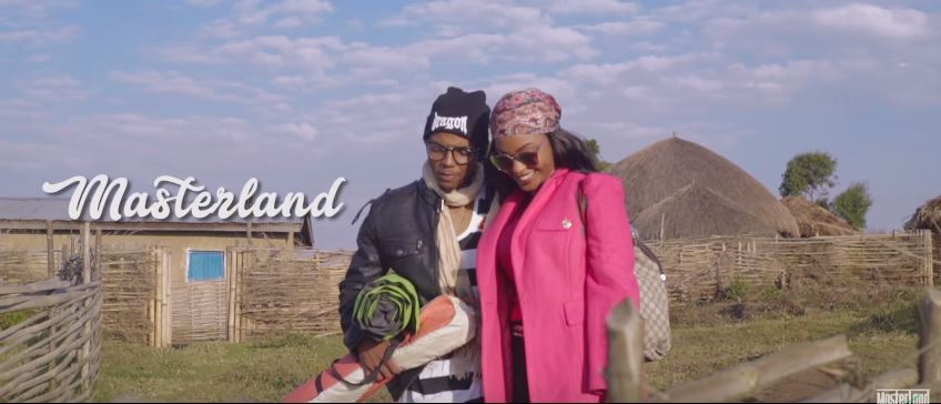 Photo of New VIDEO: Jeff Akoh ft Khaligraph Jones – Halima