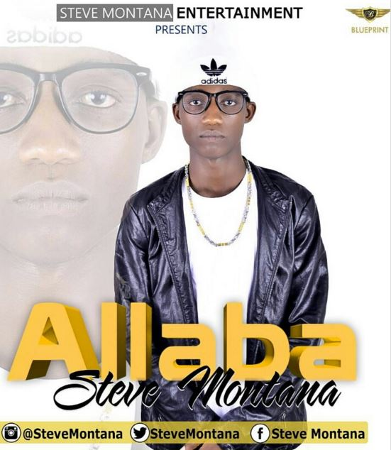 Photo of Audio | Steve Montana – Allaba | Mp3 Download