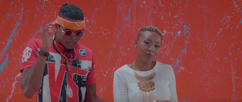 Photo of New VIDEO: Vivian ft Pallaso – Always On My Mind