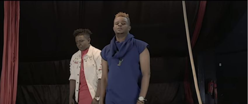 Photo of Amos and Josh (Video) – Heri Tuachane | Mp4 Download