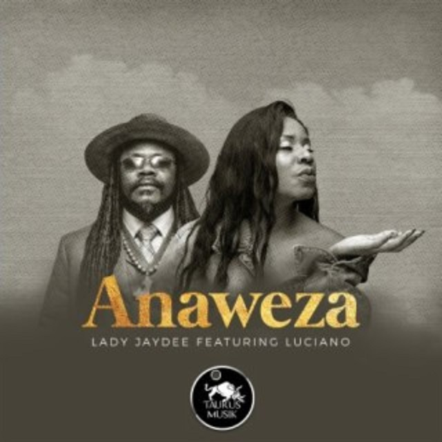 Photo of New AUDIO: Lady Jaydee Ft. Luciano – Anaweza | Download