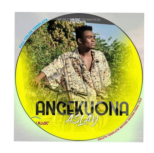 Photo of Audio | Aslay – ANGEKUONA | Mp3 Download