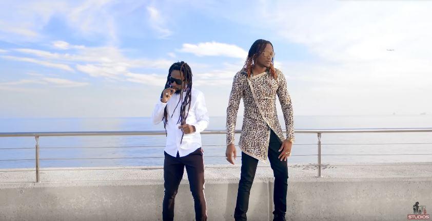Photo of New VIDEO: Jah Prayzah ft. Jah Cure – ANGEL LO