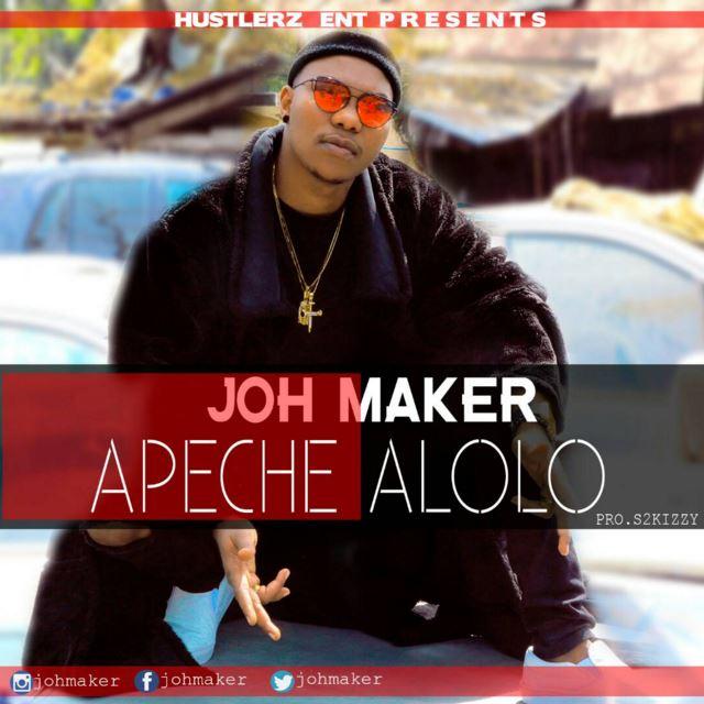 Photo of Audio | Joh Maker – Apeche Alolo | Mp3 Download