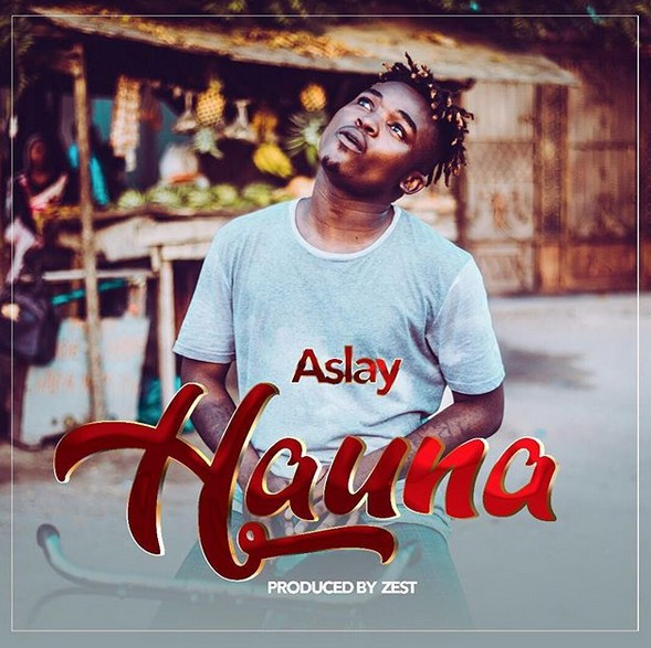 Photo of Audio | Aslay – Hauna | Mp3 Download