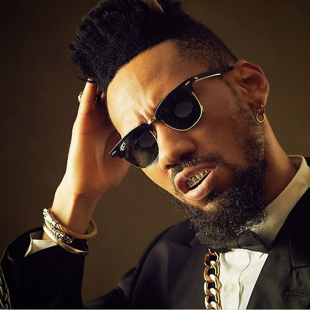 Photo of New AUDIO: Phyno ft. Olamide – Augment