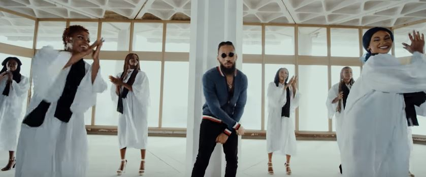 Photo of New VIDEO: Phyno ft. Olamide – Augment