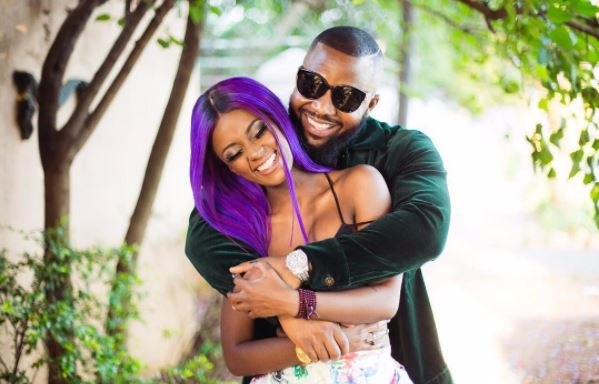 Photo of New VIDEO: Cassper Nyovest – Baby Girl