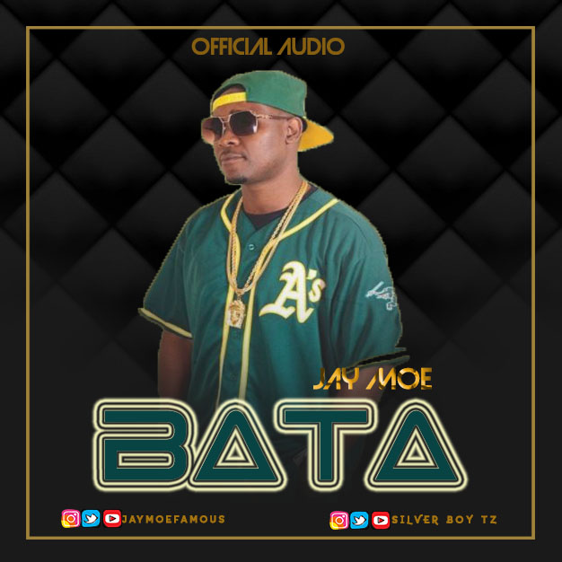 Photo of Audio | Jay Moe – Bata | Mp3 Download