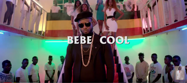Photo of New VIDEO: Bebe Cool – NDI WUWO