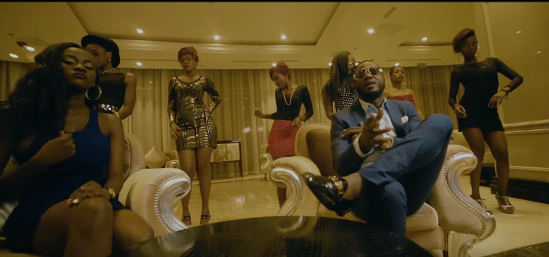Photo of Bebe Cool (Video) – Nananana | Mp4 Download