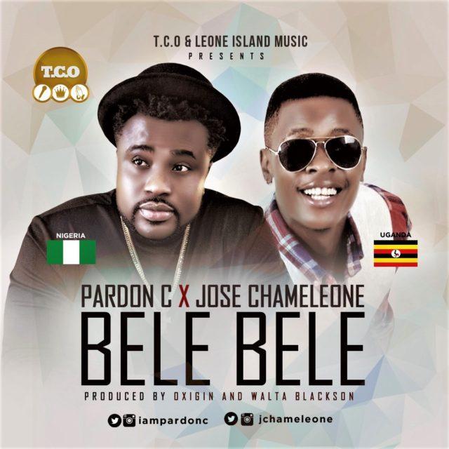 Photo of Audio   Pardon C ft. Jose Chameleone – Bele Bele   Mp3 Download