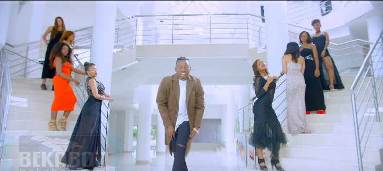 Photo of Belle 9 Ft. G Nako (Video) – Give It to Me | Mp4 Download