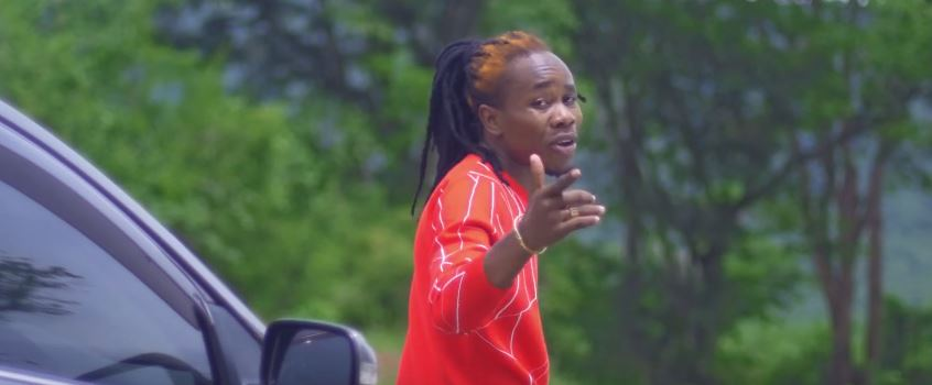Photo of New VIDEO:  Best Nasso – Chozi La Mama