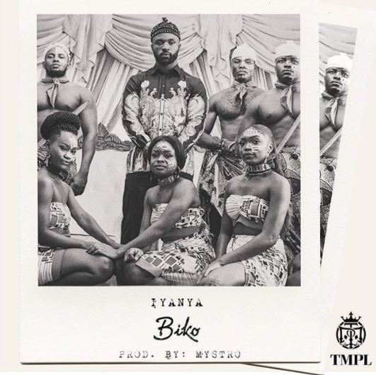 Photo of New AUDIO | Iyanya – Biko
